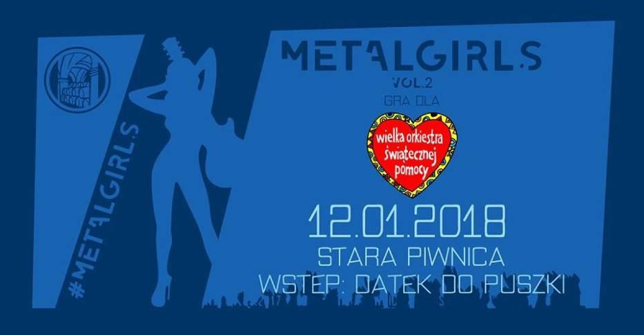MetalGirls