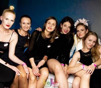Początek weekendu w Bajka Disco Club. Mamy zdjęcia!