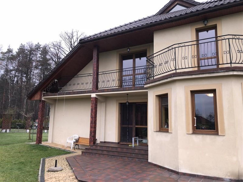 Dom w Katowicach-Ligocie