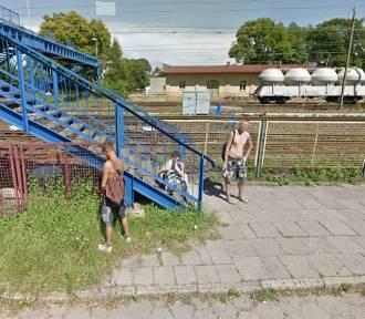 Samochody Google jeżdżą po miastach woj. śląskiego!