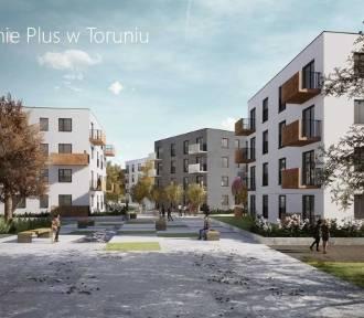 Mieszkanie plus w Toruniu. Wiemy, gdzie powstaną bloki