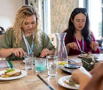 Uniejowski Festiwal Smaków 2021. Była to ósma edycja kulinarnej imprezy ZDJĘCIA