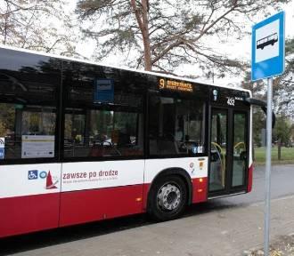 Autobusy linii 5, 9, 11, 12, 13, 25 MZK w Opolu pojadą wydłużonymi trasami
