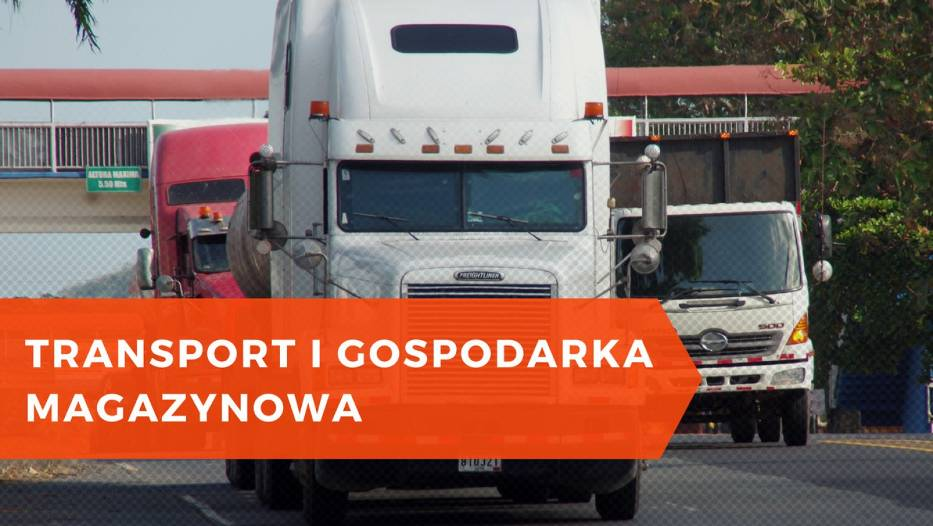 #9 transport i gospodarka magazynowa