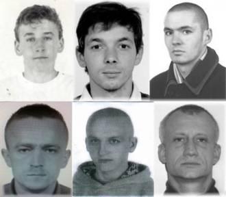 Oto przestępcy poszukiwani przez sądecką policję