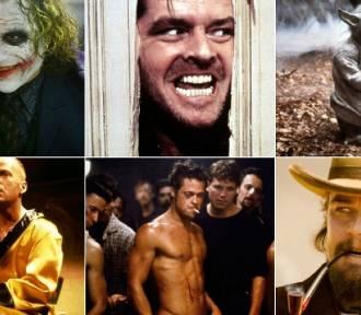 QUIZ. Rozpoznasz znany film po jednym kadrze?