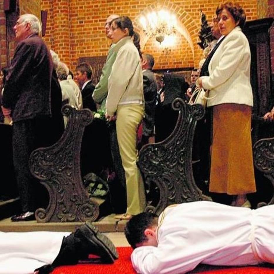 W ostatnim dziesięcioleciu liczba kapłanów wyświęcanych w archidiecezji poznańskiej wahała się od trzynastu do dziewiętnastu rocznie