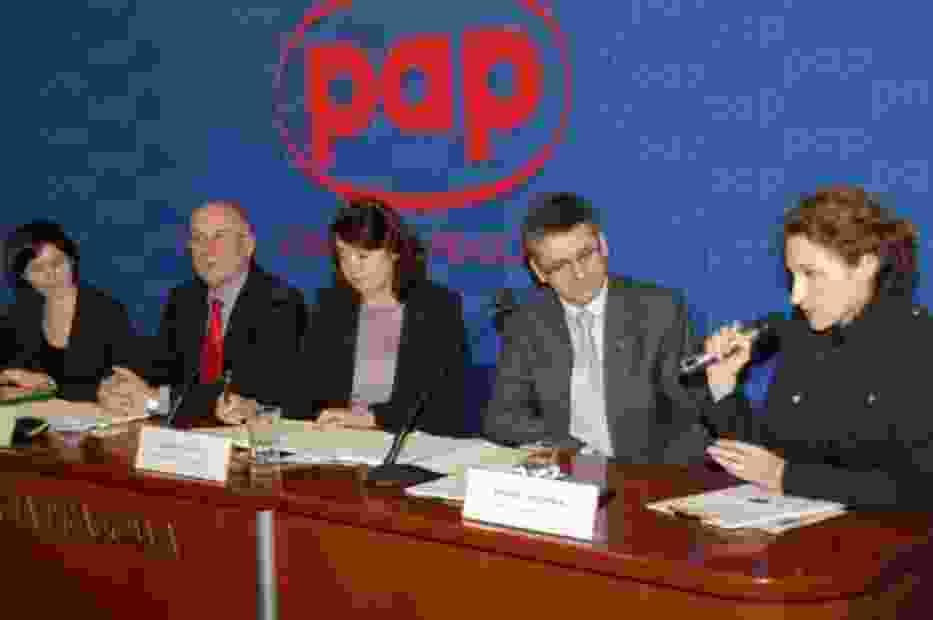 Konferencja Prasowa 55