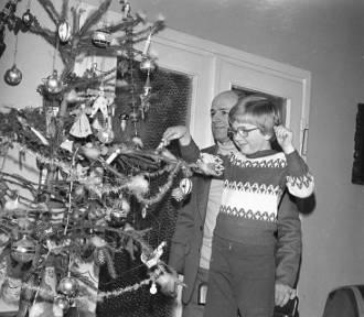 Boże Narodzenia kiedyś. To były święta. Pamiętacie?! [ZDJĘCIA]