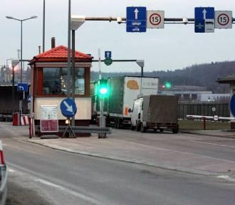 Na przejściu granicznym w Hrebennem są utrudnienia. To przez remonty