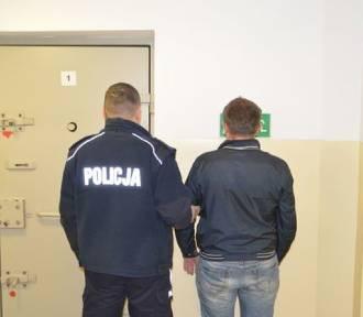 Fikcyjny rozbój zgłoszono policji