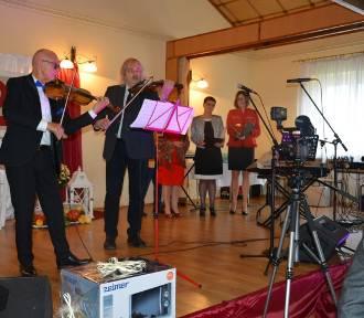 25-lecie klubu Seniora w Koźminie [FOTO]