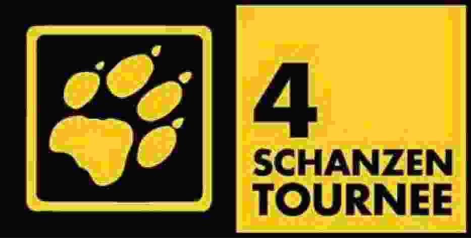 Logo Turnieju Czterech Skoczni
