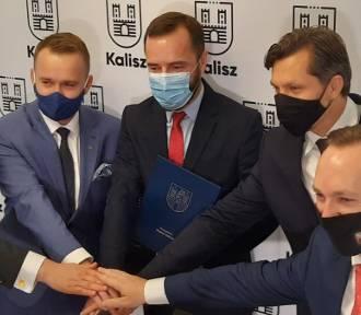 Kalisz: Nowe mieszkania powstaną w ramach rządowego programu Mieszkanie dla rozwoju
