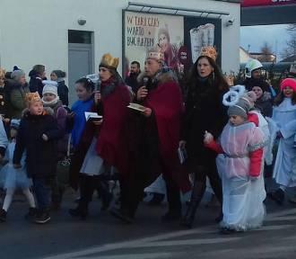 Orszak Trzech Króli w Golubiu-Dobrzyniu. Burmistrz zaprasza na uroczystość
