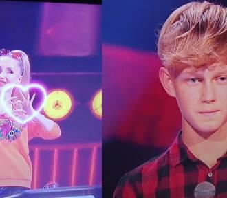 Kuba Czernek obrócił dwa fotele. 14-latek z Praszki jest w The Voice Kids
