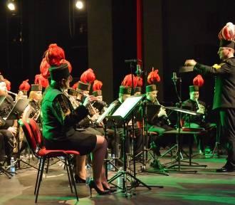 Koncert Barbórkowy Konin 2016 [ZDJĘCIA]