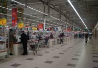 Auchan Mikolow Naszemiastopl