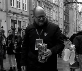 Ostatnia puszka Pana Prezydenta Adamowicza dla WOŚP. Rekordowa zbiórka założona przez Pomorzankę