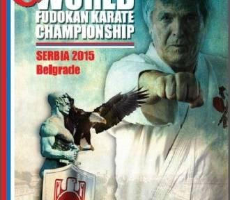 Mistrzostawa Świata w Karate. Reprezentacja Łódzkiego wraca z medalami
