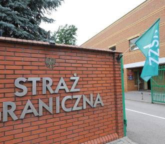 Granica polsko-białoruska. MSWiA: Priorytetem jest bezpieczeństwo polskich obywateli