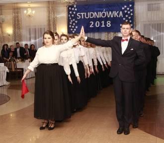 Studniówki 2018: Studniówka ZS im. J.Grodzkiej w Łęczycy [FILM, ZDJĘCIA]