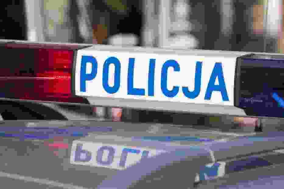 Szpitalna: Autobus zderzył się z samochodem osobowym