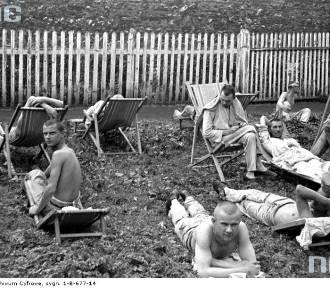 Więzienia i więźniowie w dawnym Krakowie. Zobacz archiwalne zdjęcia!