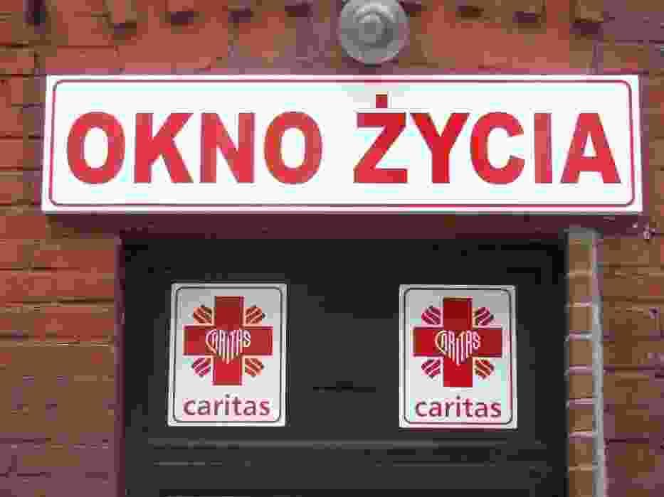 Okno Życia w Warszawie