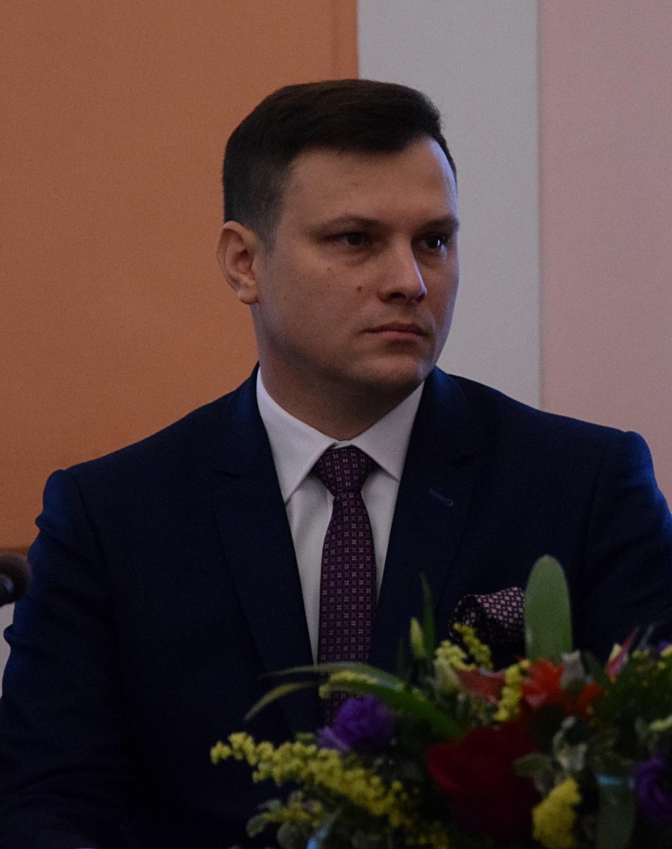 Marcin Nazarewicz - Ponadpartyjna Koalicja Waldemara Palucha
