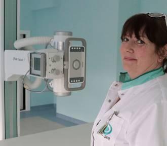 Szpital w Skwierzynie wkroczył w epokę cyfrową i stawia na chirurgię [WIDEO, ZDJĘCIA]