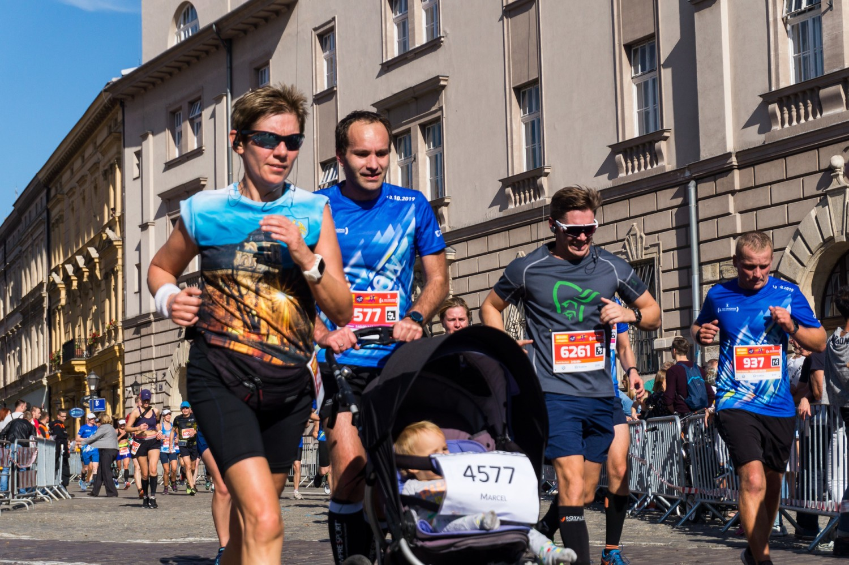 Cracovia Półmaraton 2019 - zdjęcia i wyniki