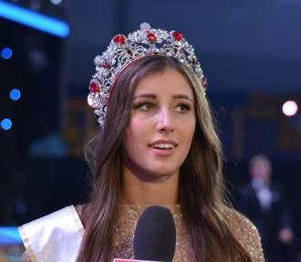 Miss Polski 2016 została Paulina Maziarz [ZDJĘCIA]