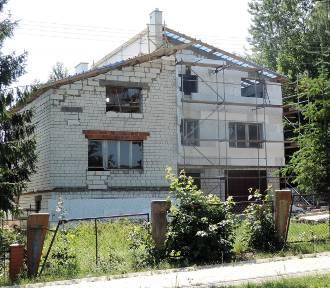 W Marcinkowie pod Mogilnem powstaje dom dziecka. Prace już ruszyły