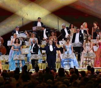 André Rieu i Orkiestra Johanna Straussa już wkrótce w Łodzi