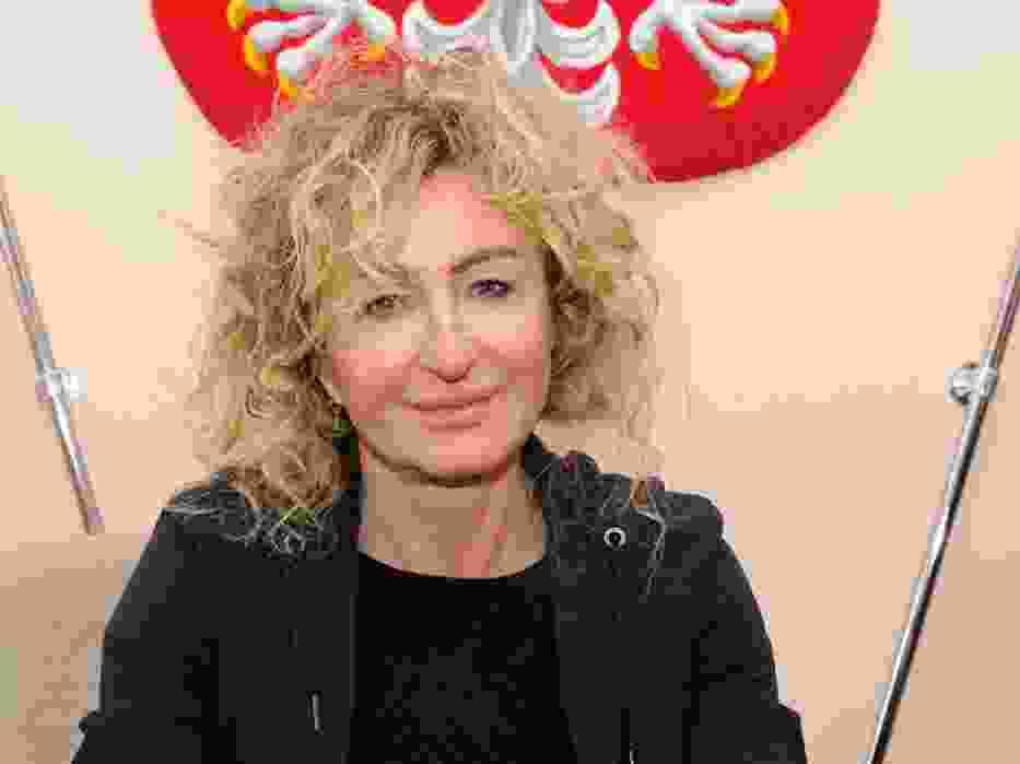 Była rektor prof. Magdalena Pisarska-Krawczyk