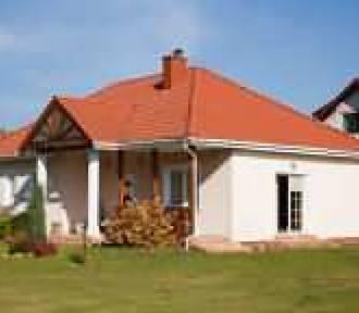 Dom na polanie