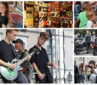 Jarocin żyje nie tylko koncertami. Co jeszcze dzieje się na festiwalu?