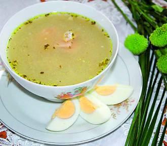 Pomysł na obiad? TOP 7 rozgrzewających zup na zimę