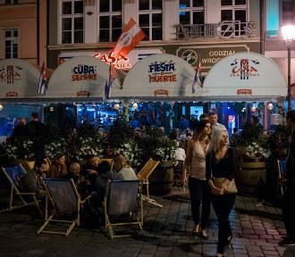 Mamy dla Was prezenty od Restauracji Casa De La Musica we Wrocławiu