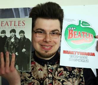 Beatlemania nie uznaje żadnych granic