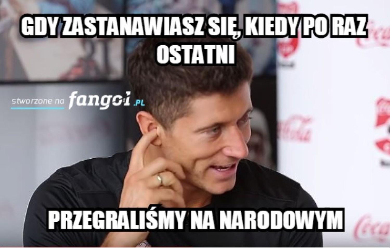 Polska - Słowenia 3:2