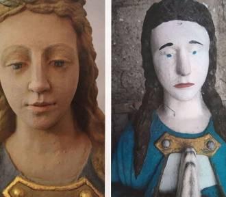 Awantura o twarz figurki Matki Boskiej we wsi pod Wadowicami. Co poszło nie tak?