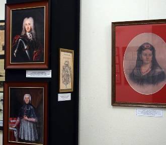 Historia i dworskie przysmaki w pałacu w Nakle Śląskim