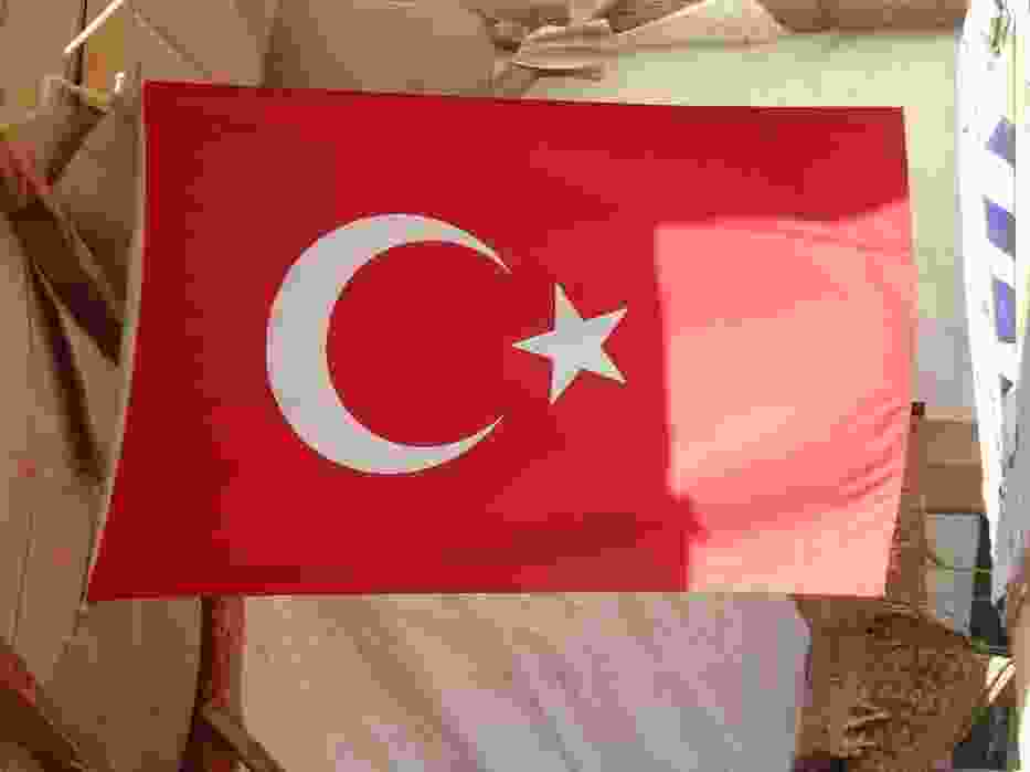 Turcja leży na dwóch kontynentach