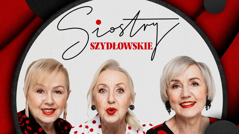 Siostry Szydłowskie, laureatki pierwszej edycji The Voice Senior, zapowiadają debiutancką płytę