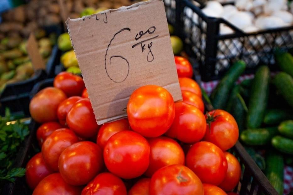 Warzywa i przetworyW okresie styczeń–listopad 2020 r