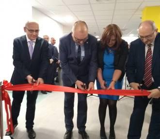 Nowy Oddziału Onkologii Klinicznej Wojewódzkiego Centrum Szpitalnego Kotliny Jeleniogórskiej
