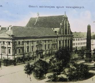 180 lat temu w Kaliszu odsłonięto pomnik zjazdu monarchów Prus i Rosji. ZDJĘCIA