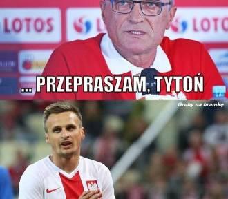 Memy po ogłoszeniu kadry na Euro 2016 [GALERIA]